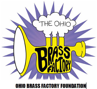 New Ohio Brass Factory Logo!